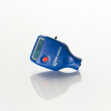 QNix 4500 – Coating thickness gauge