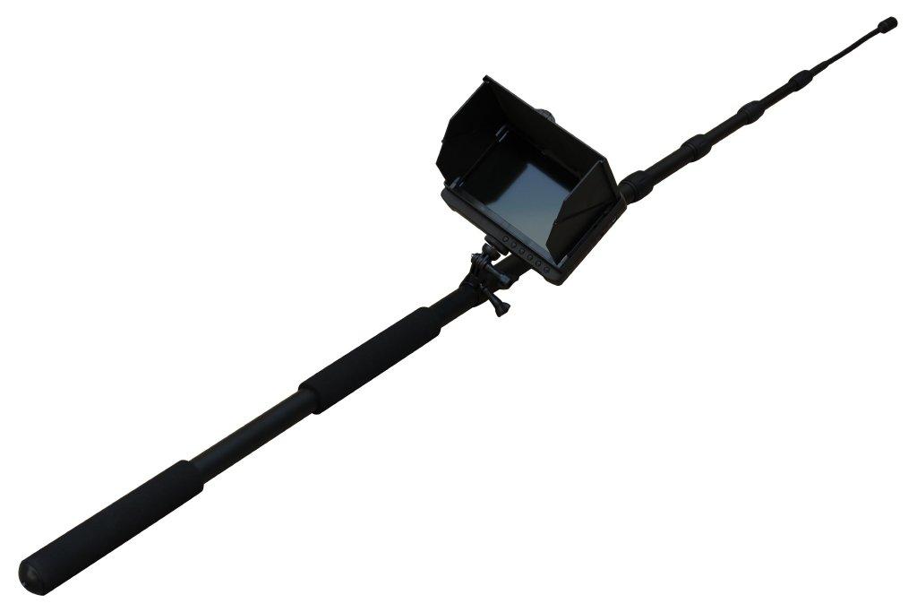 DVR Full HD Inspection Camera, 5m