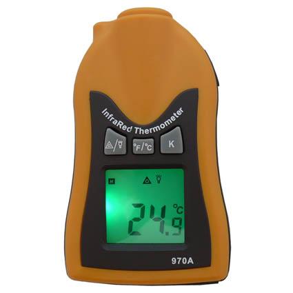 Mini Infrared Laser Thermometer