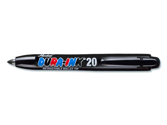 Dura-Ink-20, black