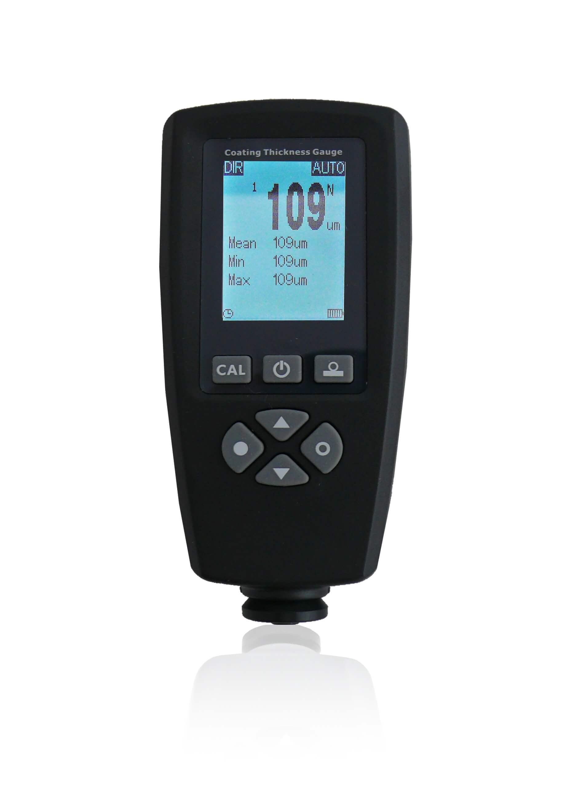DT-530 – Coating thickness gauge