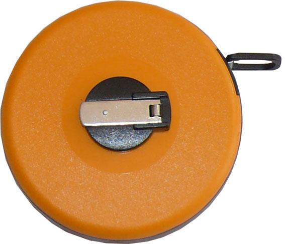 Tape measure reel, 20m, encapsulated