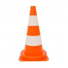 Traffic cone, 50 cm