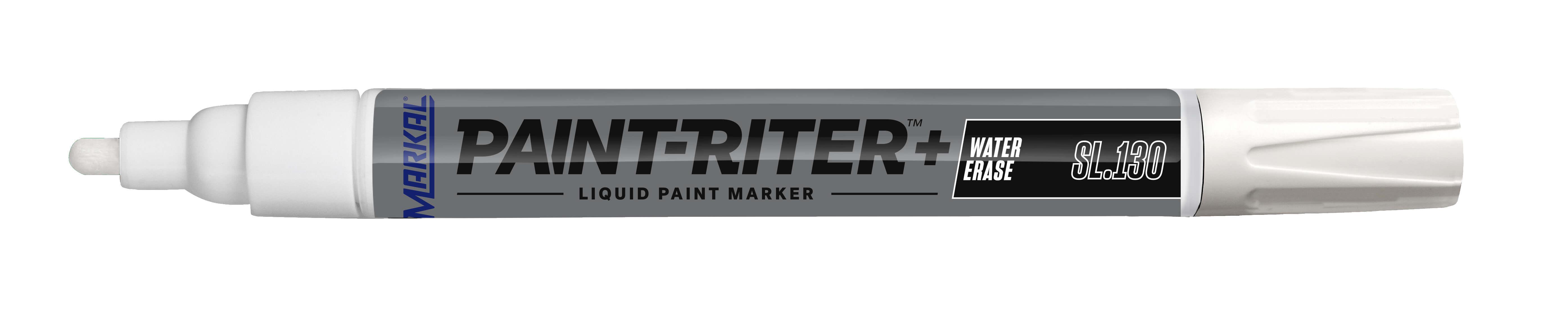 Dent marker, white